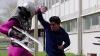 超能战士第二十六季野兽变身官方首映预告(2019年3月2日播放第一集)