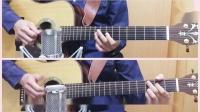 【吉他演奏】小峰峰&小潘潘 学猫叫