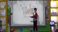 K282 Silly Story Showcase Tom