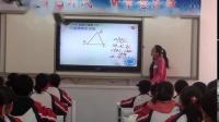 蘇科版數學七下7.4《認識三角形》課堂教學視頻-荀楠