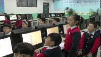 小學信息技術《小小蝸牛跑得快》一等獎教學視頻-全國中小學創新課堂教學比賽