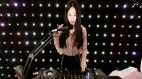 靓妹DJvivi2019姐妹精选中文歌曲现场美女打碟