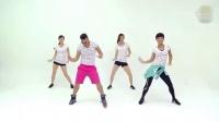 超火的广场舞《感觉自己萌萌哒》,动作简单锻炼全身,跳了心情好