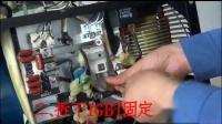 熊谷焊机IGBT模块更换教程