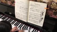 2019年3月4日钢琴练习小汤3