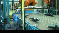 海斯坦普数字化工厂 Gestamp Smart Factory