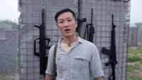 军武大本营:国产枪械95式突击步枪详细介绍 我们期待更优秀!