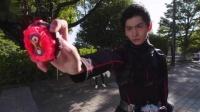 来自未来的假面骑士,万代DX系列Geiz骑士手表【涛哥测评】 - 假面骑士geiz