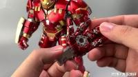 超合金反浩克-Comicave钢铁侠MK44,设计不错然而质量…【涛哥测评】 - CS反浩克修正版