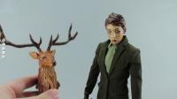 五周年匠心制作,B13黑暗实验室系列鹿头2.0【涛哥测评】 - b13鹿头b站