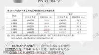 闹钟数学83.如D网站2015年内任意一天在武汉市的到达率均相同,则在2015年内(1月4日以后)任选一名武汉目标受众,其在过去3天内在D网站上看到或听到一则特