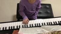 2019年3月7日钢琴练习