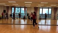 古典舞双面燕洵教学