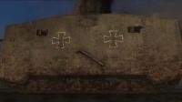 【正片精选素材】《军武次位面》第三季第16期屌丝坦克诞生记04: