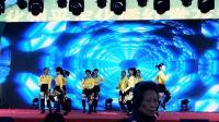 翰堂劲舞团《C传媒》
