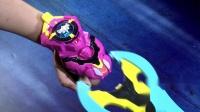 北虎星《神兽金刚4邦宝历险记》玩具《大玩家》栏目第二期抢鲜看