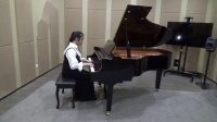 J.S. Bach, Prelude and Fugue No. 13 in F Sharp Major, BWV 858