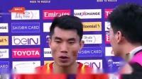 国足亚洲杯23人名单:落选球员毫无意外,有一半球员首次打亚洲杯