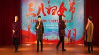 8、老年人联唱   陆锡英等  悬慈村庆祝三八妇女节晚会