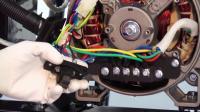 10千瓦发电机维修