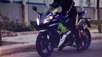 【MOTO小峰】YAMAHA 雅马哈 R15 跑车心 预告