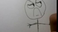 教你画暴走漫画表情,不看你就亏了