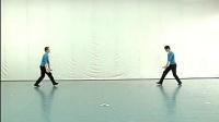 北舞十级(2四拍舞步)