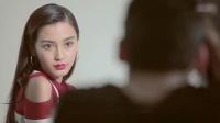 Angelababy代表中国登美版Vogue 东方面孔十分惊艳