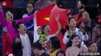 中国申办2023年亚洲杯回顾一下2019年亚洲杯国足的进球集锦吧