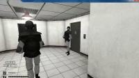 【幻乐承骏】SCP收容失效 试玩