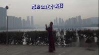雪冰青春活力广场舞《为你祈祷》演示;雪冰