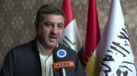 20190317简明英语新闻:伊拉克库尔德人热烈欢迎鲁哈尼来访