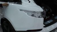 后叶子板贴改隐形车衣专业技术讲解步骤流程
