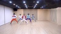 TXT 'Blue Orangeade' Dance Practice