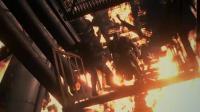 【游侠网】《生化危机2:重制版》人物MOD:《合金装备》Solid Snake