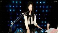 靓妹DJ微微打造中文歌曲2019火爆现场打碟