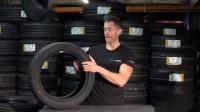 2018年十大轮胎选择 Tirescan轮胎压力分布系统