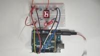 Arduino——1位数码管