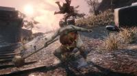 Sekiro Shadows Die Twice - Gameplay Overview  PS4