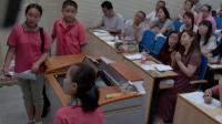 五年級信息技術《項目展示》教學視頻-呼市四中優質課展評活動