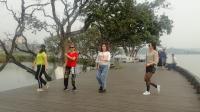 增城石滩舞蹈队