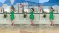 云琴广场舞《匆匆那一年的缘》抒情柔美32步舞蹈
