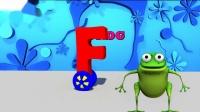 这首歌的歌字母歌歌儿童冰的蚂蚁的歌