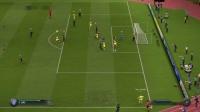 FIFA 19_3月20日比赛第一场