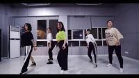 INSPACE舞蹈-Sugar老师-Jazz基础-7rings(part1&2)