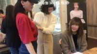莲瑜伽 润小姐   杨渼薇导师美学下午茶