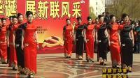 2019.3.16《国色天香》孟村县旗袍文化协会