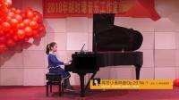 库劳小奏鸣曲Op.20 No.1  选自《小奏鸣曲集》