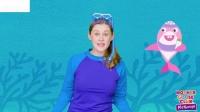 新单曲鲨鱼宝宝动物之歌鹅妈妈俱乐部儿童乐园之歌婴儿之歌