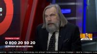 Погребинский, расчет команды Порошенко на выигрыш в дебатах. NewsOne 2019.03.22